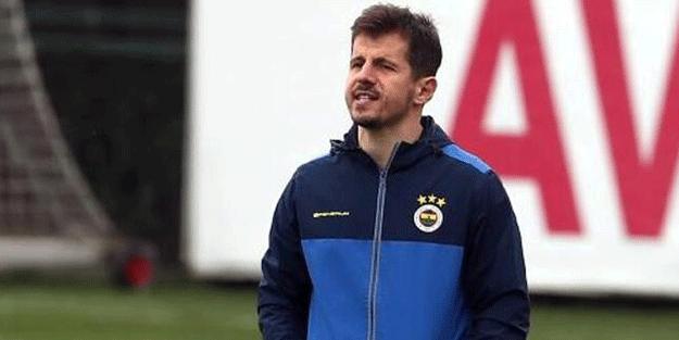 Emre Belözoğlu futbolculara seslendi! Yapmayana forma yok