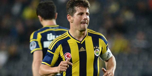 Emre Belözoğlu'ndan Fenerbahçe açıklaması! 'Bu sezon sonunda...'