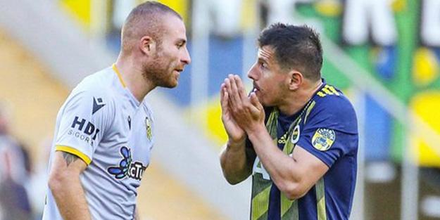 Emre Belözoğlu'nun Trabzonspor maçı hassasiyeti