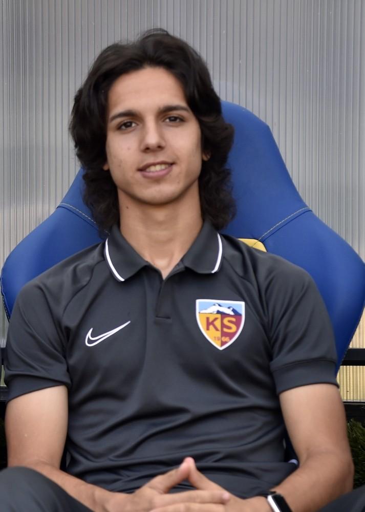 Emre Demir, U17 Milli takımına davet edildi