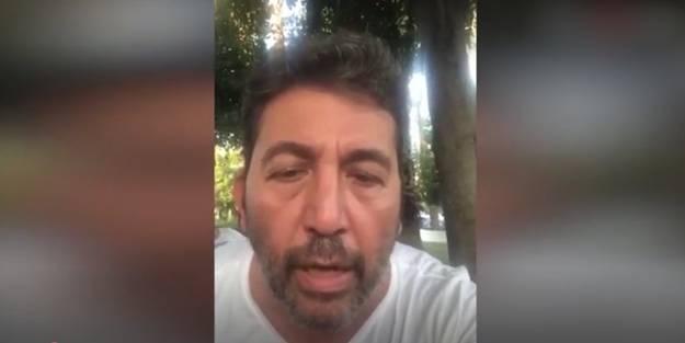 Emre Kınay'dan tepki çeken ifadeler! Millete hakaret etti