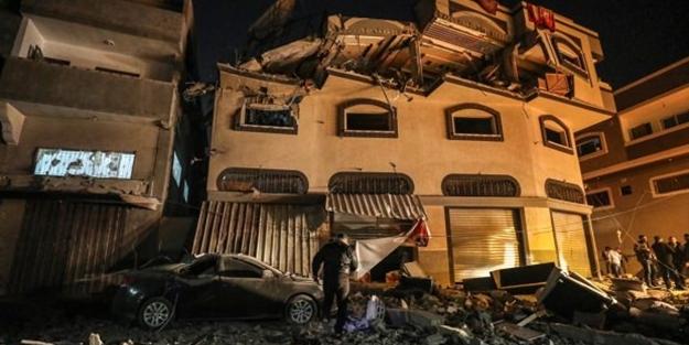 Emri bizzat Netanyahu verdi! Dünyayı sarsan suikastler