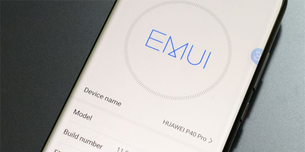 EMUI 11 güncellemesi alacak telefonlar belli oldu