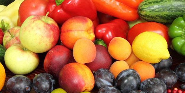 En az C vitamini kadar gerekli! P vitamininin bilinmeyen faydaları...
