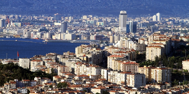 En çok kaçak yapı CHP'nin kalesi İzmir'den çıktı!