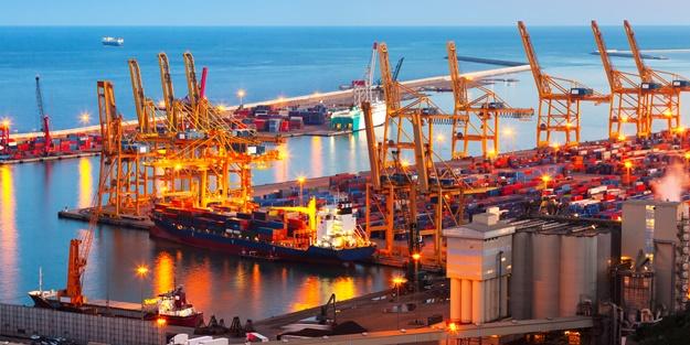 En fazla ihracat yapan bin firmanın 426'sı İstanbul'dan