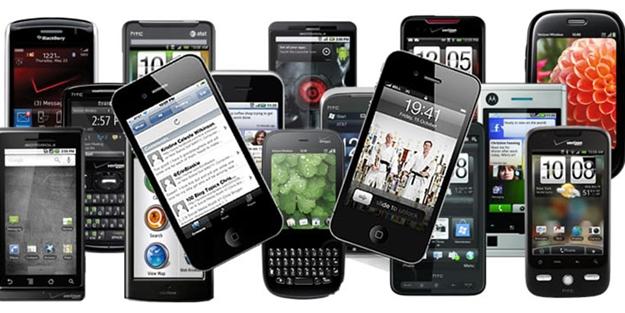 En güçlü akıllı telefon testi sonuçlandı!