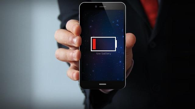 En iyi bataryaya sahip akıllı telefonlar!