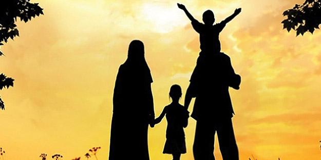 En iyi Müslüman eşine iyi davranandır