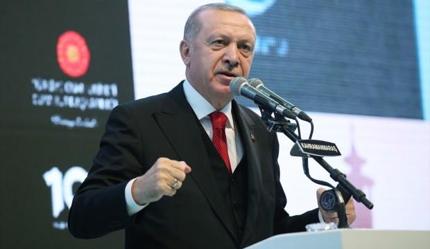 'En sevilen dünya lideri' Cumhurbaşkanı Erdoğan oldu