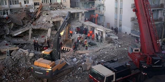 En son nerede, kaç büyüklüğünde deprem oldu? Son dakika AFAD / Kandilli deprem haberleri