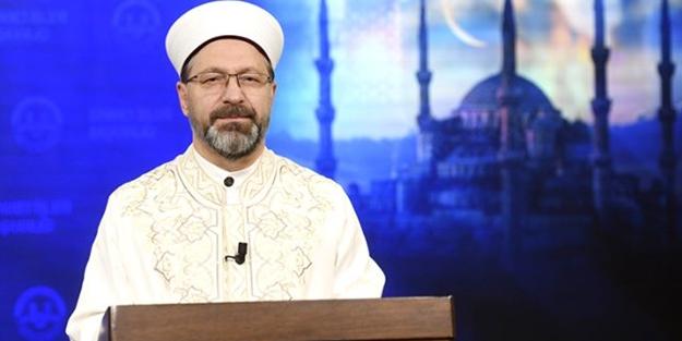 En yetkili isim açıkladı: Kandil nedeniyle camiler bu gece açılacak mı?