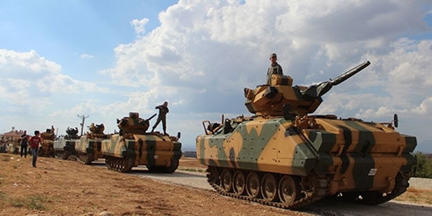 En yetkili isim açıkladı! Türk askeri Libya'da ne yapacak?