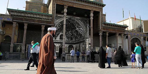 Endişe verici rakamlar geliyor! İran'da ölü sayısı 8 bini geçti
