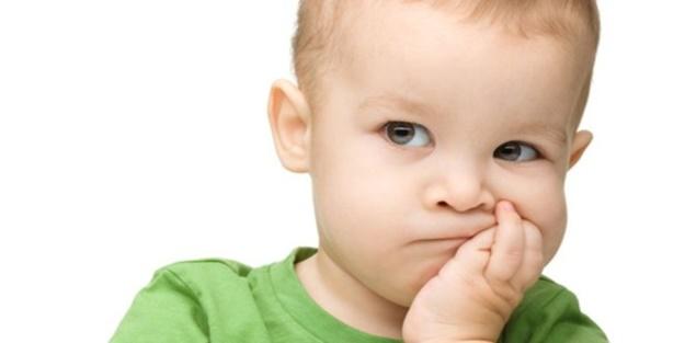 Endişeleri çocuktan gizlemek mümkün değil