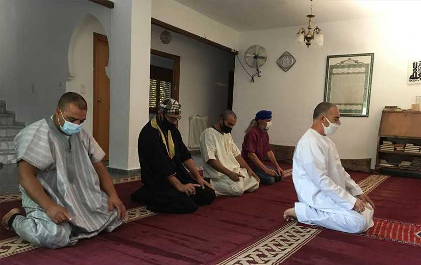 Endülüs'ten 'İslam' çağrısı