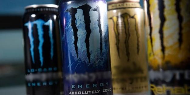 Enerji içeceklerinin boğa idrarı ve spermi içerdiğini biliyor musunuz?