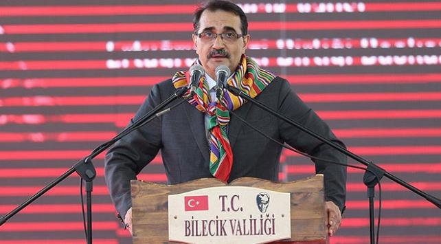 Enerji ve Tabii Kaynaklar Bakanı Fatih Dönmez: Dün yaşananlar bugün farklı oyuncularla yine sahnede