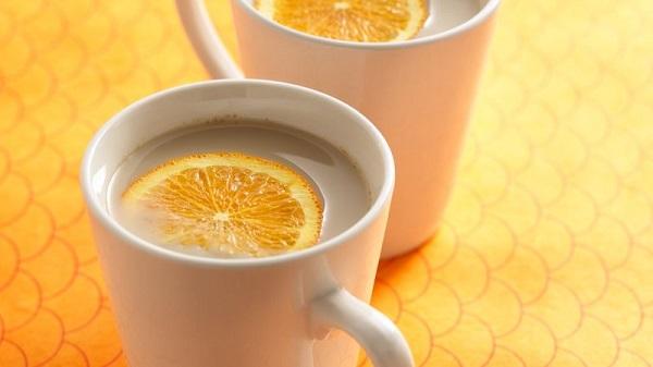 Enerji veren bitki çayı nasıl yapılır? Zencefilli portakal çayı tarifi