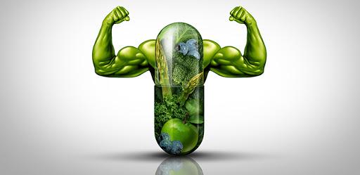 """Enerjinizi """"doğal"""" yollardan güçlendirin !!!"""