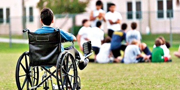 Engelli çocuğu bulunan annelere erken emeklilik var mı?