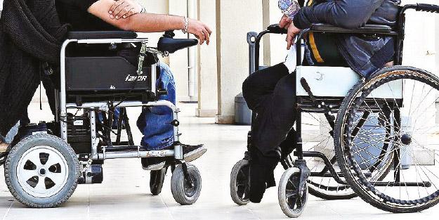 Engelli emekliliğinde son yedi yıl prim kuralı var