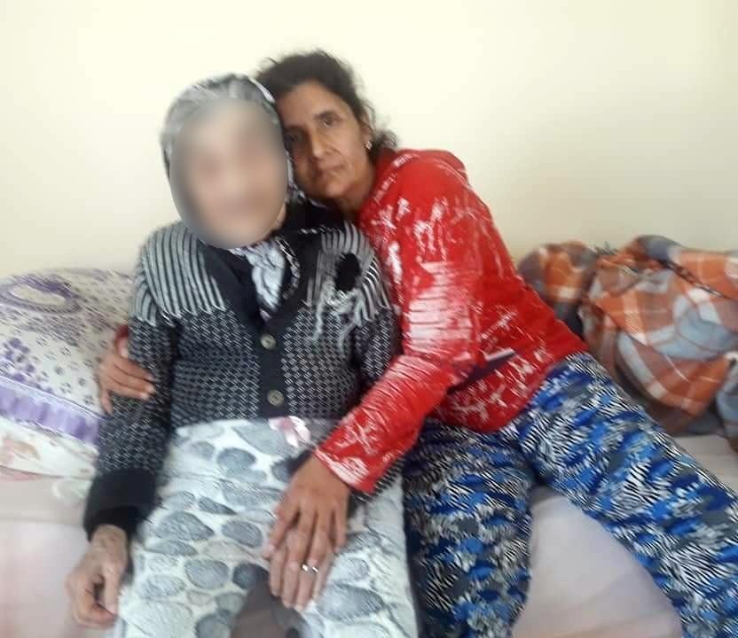 Engelli eşini öldüren sanık, ömür boyu hapis istemiyle yargılanacak