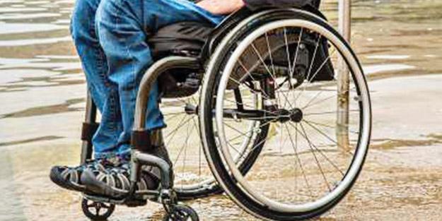 Engelli esnaf emeklilik için yaş beklemez