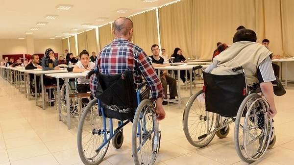 Engelli öğretmen ataması ne zaman hangi branşlarda?