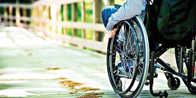 Engelli personel alımı | Engelli iş ilanları 2020