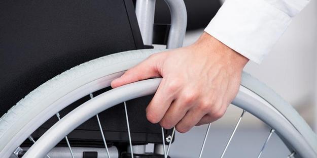 Engelliler yaş beklemeden emekli olur