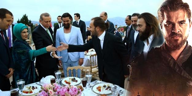 Engin Altan Düzyatan, Erdoğan'ın iftarında yoktu
