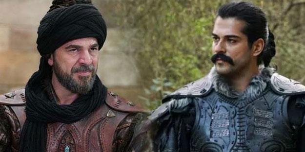 Engin Altan Düzyatan Kuruluş Osman'a gelirse Burak Özçivit...
