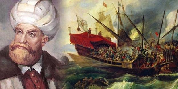Engin Altan Düzyatan'ın rol alacağı Barbaros Hayrettin Paşa tarihte kimdir?
