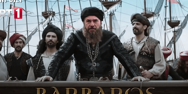 Engin Altan Düzyatan'lı Barbaros dizisiyle ilgili çok ama çok konuşulacak açıklama: Yakın zamanda...