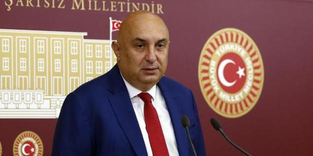 CHP'li Engin Özkoç'tan İş Bankası açıklaması!