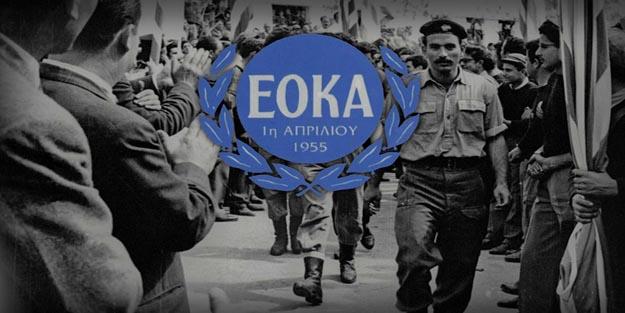 EOKA ne demek? EOKA terör örgütü açılımı nedir?