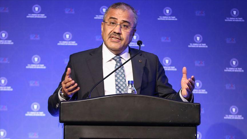EPDK Başkanı Mustafa Yılmaz: Elektrikte hizmet kalitesi 'bonus' sistemiyle artacak