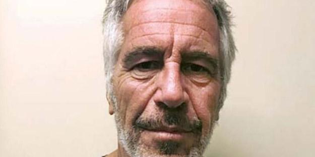 Epstein'in 'Yok artık' dedirten sapıklık zinciri! Fotoğrafın sırrı ortaya çıktı