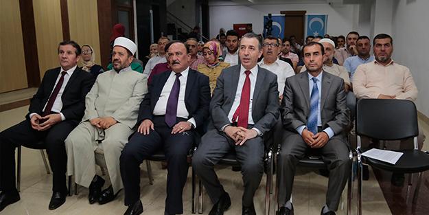 Erbil'de 22 yıl önce katledilen Türkmenler anıldı