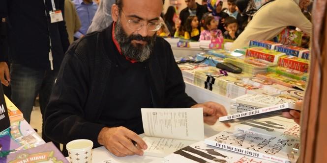 Ercan Harmancı'ya hala sahip çıkılmadı