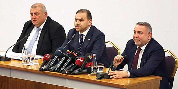 Erciyes Anadolu Holding 2019 yılını rekorla kapattı! Milli servetler yatırımla büyüdü