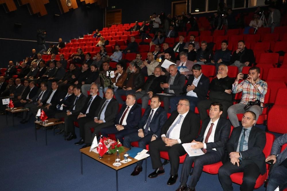 Erciyes Anadolu Holding, TMSF yönetiminde yüzde 69.7 büyüdü