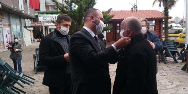 Erdoğan 1 yıl önce talimat vermişti! Koronavirüste işe yaradı