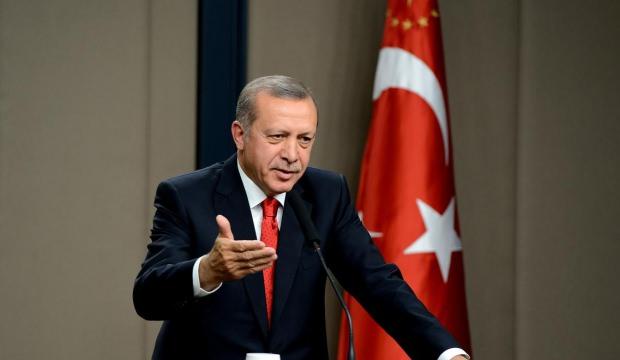 Erdoğan: 25 Ekim'de Türkiye'ye gelecekler