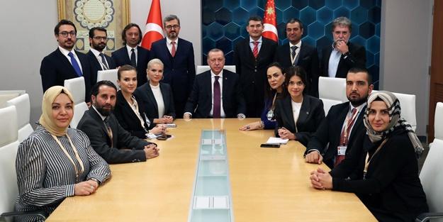 Erdoğan, ABD dönüşü uçakta açıkladı! Trump, mektubu iade edince ne tepki verdi?