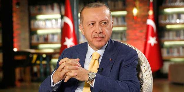 Erdoğan, ABD'den 2 ismi yeni hükümet sistemi törenine davet etti!