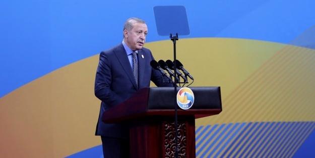 Erdoğan ABD'ye resti çekti: Başımızın çaresine bakarız!