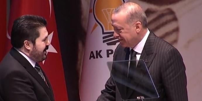 Erdoğan açıkladı! Savcı Sayan belediye başkan adayı