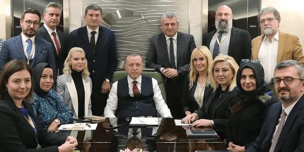 Erdoğan alçak saldırı sonrası konuştu: Rusya ile bir çatışma...